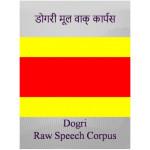 Dogri Raw Speech Corpus